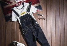 vêtement à la mode