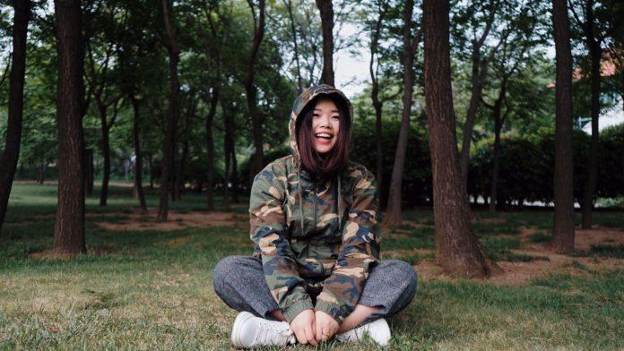 Sweat camouflage : la tendance en matière de style vestimentaire